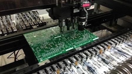 Montaż powierzchniowy SMD- SMT-img1a